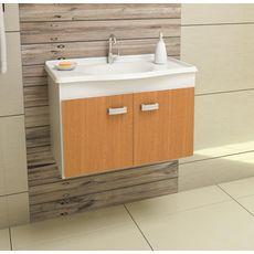 Gabinete para Banheiro Padua sem Espelheira