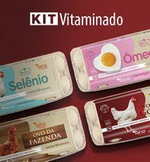Kit Vitaminados