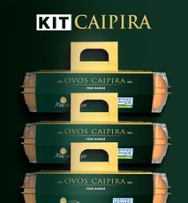 Kit Caipira