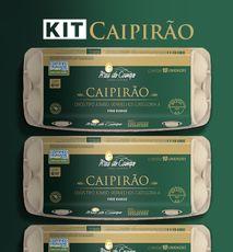 Kit Caipirão