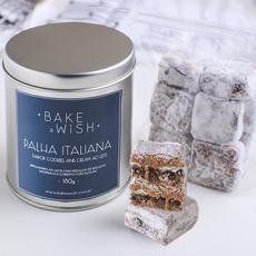 Palha Italiana Cookies And Cream Ao Leite