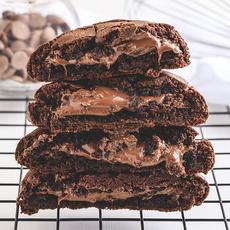 Cookie Chocolate Belga Nutella