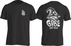 Camiseta Gobe Craft Beers