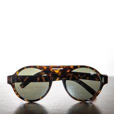 Óculos Redondo Onça