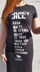 Vestido Longo Juicy Jill