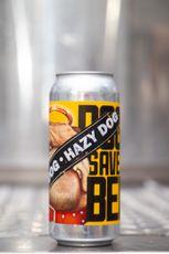 Hazy Dog - NE IPA - 473ml
