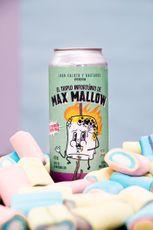 El Triplo Infortúnio de Max Mallow - Triple Ipa com Marshmallow - 473ml