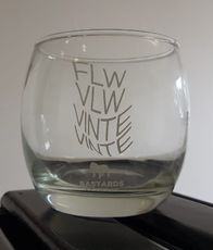 Copo FLW VLW VINTE VINTE 330 ml