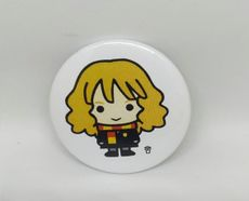 Button -  Hermione Granger