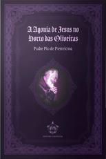 A agonia de Jesus no Horto das Oliveiras