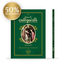 Guia do Catequista volume 01