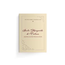Santa Margarida de Cortona (Resumo Biográfico)