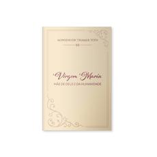 Virgem Maria (Resumo Biográfico)