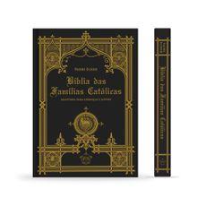 Bíblia das Famílias Católicas