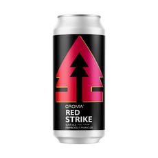 Cerveja Red Strike 473ml