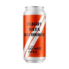 Cerveja Do Not Open 473ml