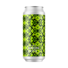 Cerveja Green Dots 473ml