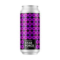 Cerveja Starforce 473ml