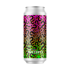 Cerveja Mistery Max 473ml