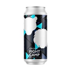 Cerveja Fight Camp - 473ml