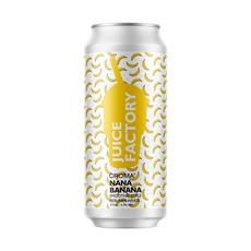 Cerveja Nana Banana - 473ml