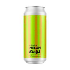 Cerveja Melon King 3 473ml