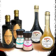 Kit Gourmet Premium - Limitado