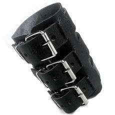 Bracelete com 3 Fivelas (BR046)