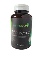 AFINAREDUX - Ajuda no emagrecimento e metabolismo - vida saudável (120 cápsulas)