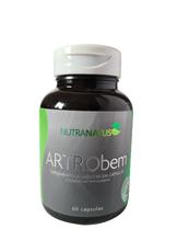 Artrobem - Artrite artrose reumatismo (60 cápsulas