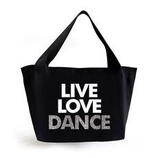 Bolsa . Live Love Dance
