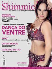 Revista Shimmie Edição 05