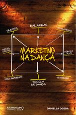 Livro Marketing na Dança
