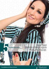 DVD. 05 . Dança Baladi - Essência e Tradição Egípcia . Munira Magharib