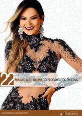 DVD. 22 . Deslocamento em Cena . Mahaila El Helwa