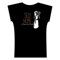 Caixa Baladi . Camiseta