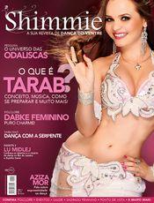 Revista Shimmie Edição 15