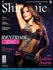 Revista Shimmie Edição 33