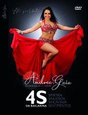 4S da Bailarina . Andrea Gaia