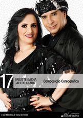 DVD. 17 . Composição Coreográfica . Brigitte Bacha e Carlos Clark