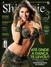 Revista Shimmie Edição 19