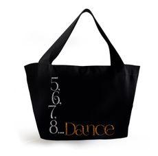 Bolsa . 5678 Dance