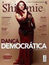 Revista Shimmie Edição 23