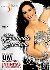 DVD. Um Movimento, Infinitas Possibilidades . Fernanda Guerreiro