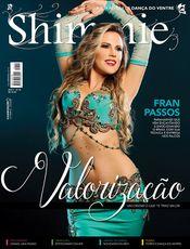 Revista Shimmie Edição 40