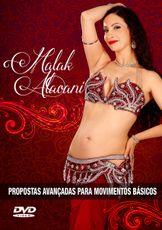 DVD. Propostas Avançadas para Movimentos Básicos . Malak Alaoani