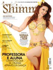 Revista Shimmie Edição 20