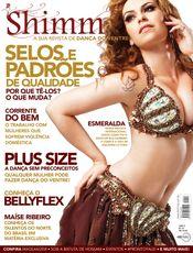 Revista Shimmie Edição 12