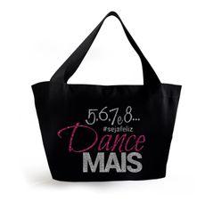 Bolsa . 5678 Dance Mais