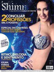 Revista Shimmie Edição 11